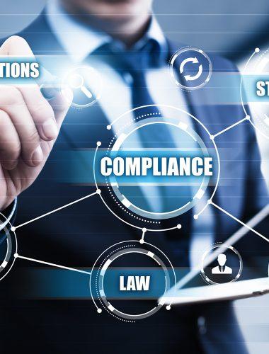 Government accounting regulatory framework.