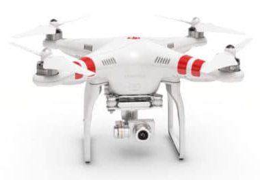 How accountant can make use of drone technology to better their job